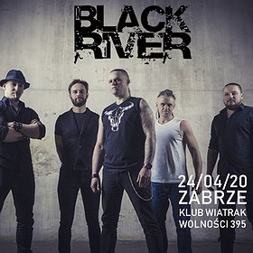 Hard Rock / Metal: Black River / Zabrze