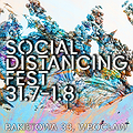 Events: Social Distancing Festival, Wrocław