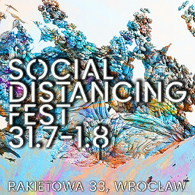 Events: Social Distancing Festival