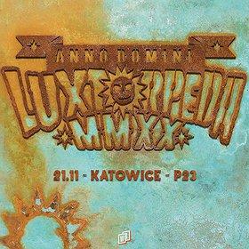 Pop / Rock : LUXTORPEDA | Katowice