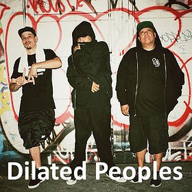 Koncerty: Dilated Peoples