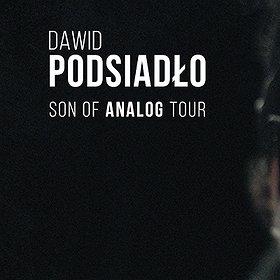 Koncerty: Dawid Podsiadło