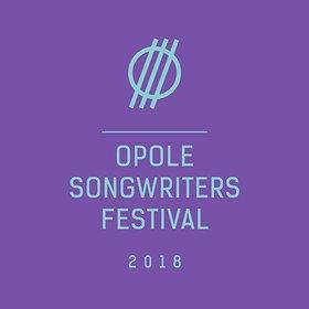 Festivals: Opole Songwriters Festival 2018