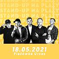 Stand-up: Stand-up na plaży! Leja x Krajewski x Kołecki x Gadowski x Borkowski, Warszawa