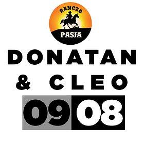Imprezy: Donatan & Cleo / Brzesko