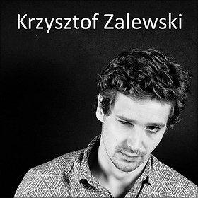 Koncerty: Wino-Granie: Krzysztof Zalewski Solo Act