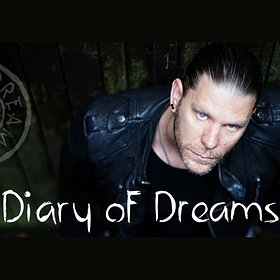 Hard Rock / Metal: DIARY OF DREAMS