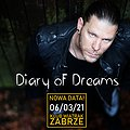 Hard Rock / Metal: DIARY OF DREAMS, Zabrze