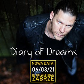 Hard Rock / Metal: DIARY OF DREAMS