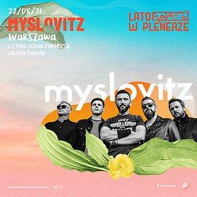 Pop / Rock: Lato w Plenerze | Myslovitz | Warszawa
