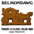 Hip Hop / Reggae: BELMONDAWG | TORUŃ, Toruń