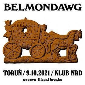 Hip Hop / Reggae: BELMONDAWG | TORUŃ