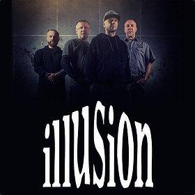 Concerts: Illusion