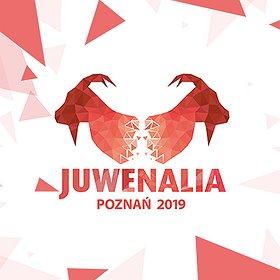 Imprezy: Juwenalia Poznań 2019: Dzień 1
