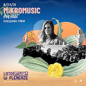 Pop / Rock: Lato w Plenerze | Mikromusic | Poznań