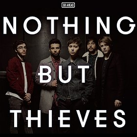 Concerts: Nothing But Thieves