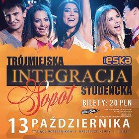Imprezy: Trójmiejska Integracja Studencka 2016