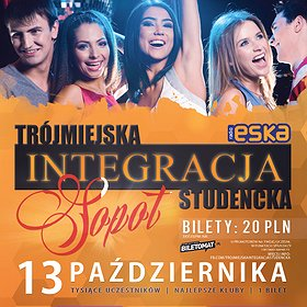 Events: Trójmiejska Integracja Studencka 2016