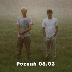 Imprezy: Gidge live / Schron / Poznań