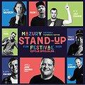 Stand-up: Mazury Stand-up Festival 2020 / Giżycko, Giżycko