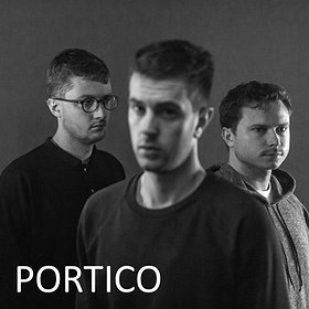 Koncerty:  Before Festiwal Tauron Nowa Muzyka 2015 - Portico