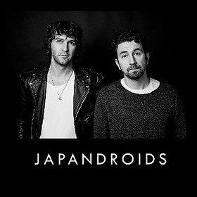 Koncerty: Japandroids