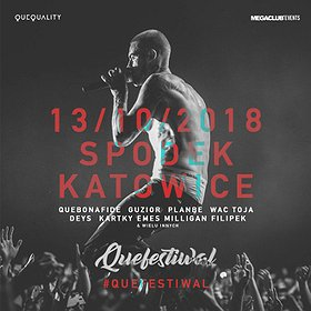 Festiwale: Quefestiwal 2018