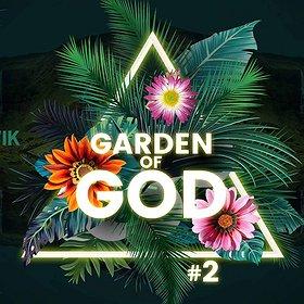 Imprezy: Garden of God #2: Rey & Kjavik (Katermukke)