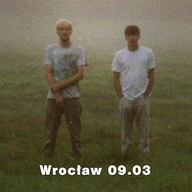 Events: Gidge live / Transformator / Wrocław