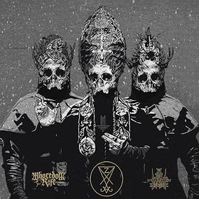 Hard Rock / Metal: Behemoth - Katowice