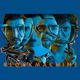 Pop / Rock: Clock Machine | Sen | Gdańsk