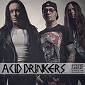 Hard Rock / Metal: ACID DRINKERS, Zabrze
