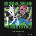 Hard Rock / Metal: Lato w Plenerze | Belzebong / Dopelord | Warszawa, Warszawa