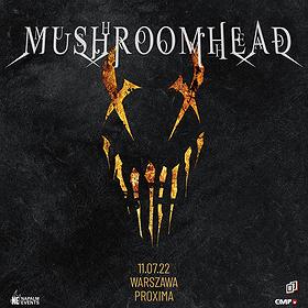 Hard Rock / Metal: Mushroomhead