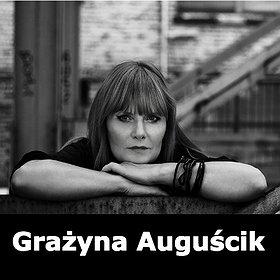 Concerts: Grażyna Auguścik  Orchestar- Inspired by Lutosławski