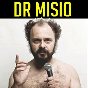 Koncerty: Dr Misio