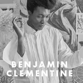 Koncerty: BENJAMIN CLEMENTINE