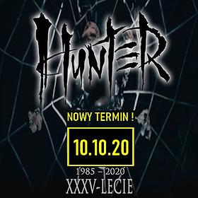 Hard Rock / Metal: HUNTER - XXXV LECIE