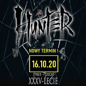 Hard Rock / Metal: HUNTER - XXXV LECIE