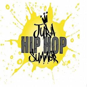 Hip Hop / Reggae: Jura Hip-Hop Summer 2015