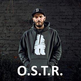 Hip Hop / Reggae: O.S.T.R. w Olsztynie!