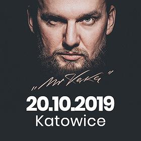 Hip Hop / Reggae: Kękę - Katowice