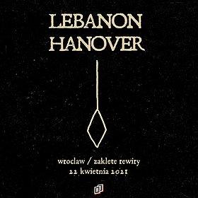 Hard Rock / Metal: Lebanon Hanover | Zaklęte Rewiry