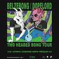 Hard Rock / Metal: Lato w Plenerze | Belzebong / Dopelord | Katowice, Katowice