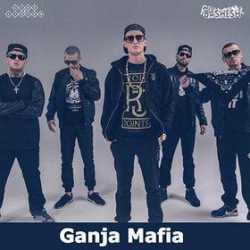 Koncerty: Ganja Mafia