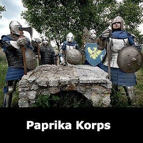 Concerts: Paprika Korps