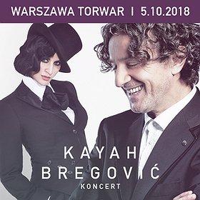 Koncerty: Kayah Bregović