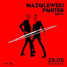 Pop / Rock: Mazolewski/Porter