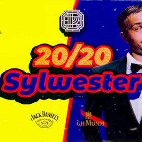 Sylwester 2019/2020: BAL Sylwestrowy 2020 - Szkolna Dyskoteka | Rubin Robi Raban