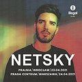 Clubbing: Netsky w Warszawie, Warszawa